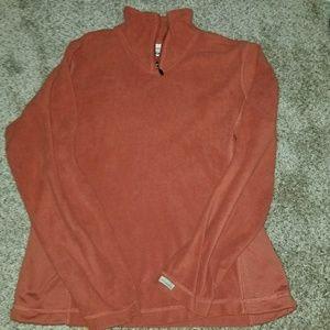 Columbia 1/4 Zip Fleece Pullover